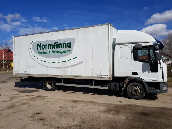 NormAnna DDelivery 7,5